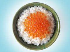 рис, красная Фон № 635 разрешение 2560x1600