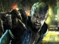 vampire, дождь, walkthrough