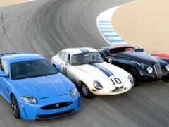 jaguar, xk, roadster