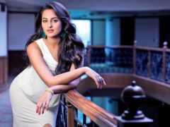 актриса, indii, sonakshi