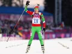 ski, nordic, country