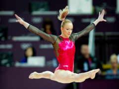 гимнастика, sandra, izbasa
