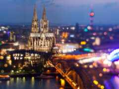 cologne, cathedral, germanii