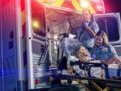 paramedic, фото, cawood