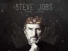 steve, job, apple
