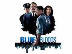 кровь, blue, serial