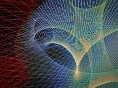 графика, fractal