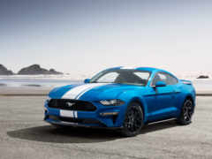 ford, mustang, ecoboost