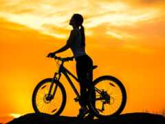велосипед, bike, спорт
