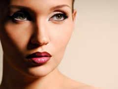 макияж, губ, permanent