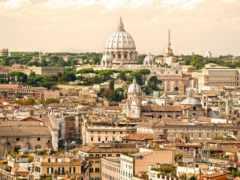 rom, vatican, рим