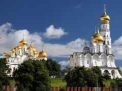 cathedral, москва, кремль