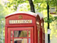 tiếng, будка, телефон