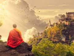 buddha, буддизм, религия