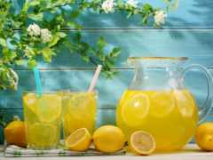 лимона, лимоном, water