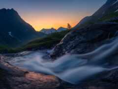 mount, scenery, гора