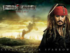 карибского, пираты, моря Фон № 39410 разрешение 1920x1200