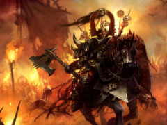warhammer, games, chaos