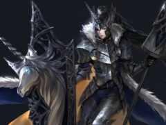 лошадь, демон, militar