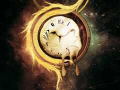 часы, time, trippy