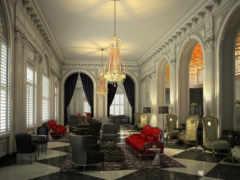 washington, hotel