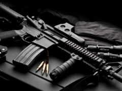 акпп, оружие, винтовка