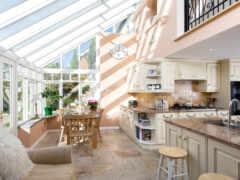 kitchen, веранда, терасса