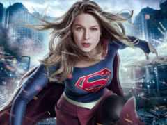 season, супергёрл, supergirl