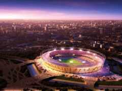стадион, футбол, london