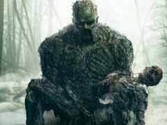 тварь, swamp, serial