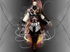 assassin, creed, auditore