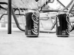 coca, кишка