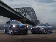 dodge, policeiskii, car