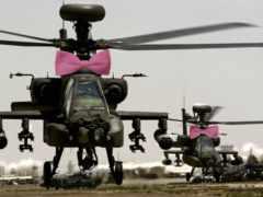 apache, ah, вертолет