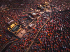 китаянка, china, город