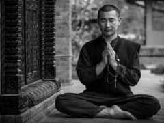 медитация, буддизм, buddhist