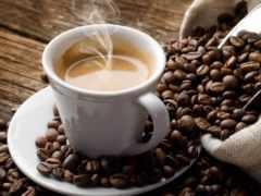coffee, зернах, мл