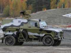 скорпион, бронеавтомобиль