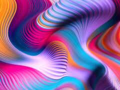art, fractal, movie