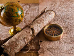 шар, map, globus