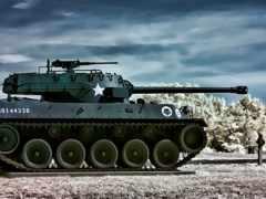 hellcat, танк, acs
