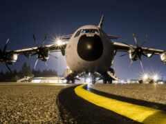 airbus, военный, тег