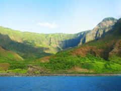 гавайи, island, кауаи