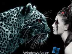 тигры, девушка, тигр