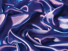 шелк, фиолетовый