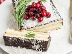 торт, рецепт, postcard