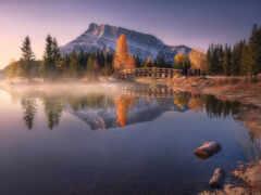 art, озеро, favorite