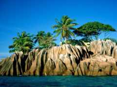 seychelles, острова, сейшельские