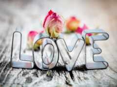 love, цитата, фотопечать
