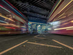 ночь, london, life